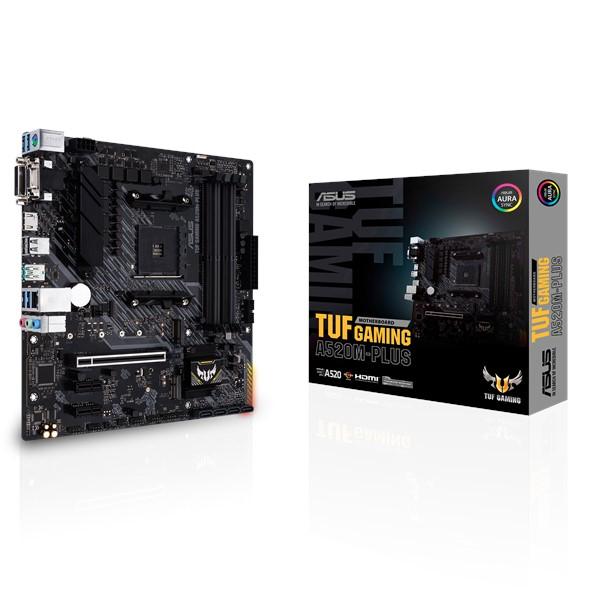 ASUS MB AMD TUF