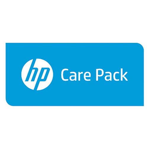 HP CAREPACK 1 ANNO POST WARRANTY FC NBD DL380P GEN8 SVC