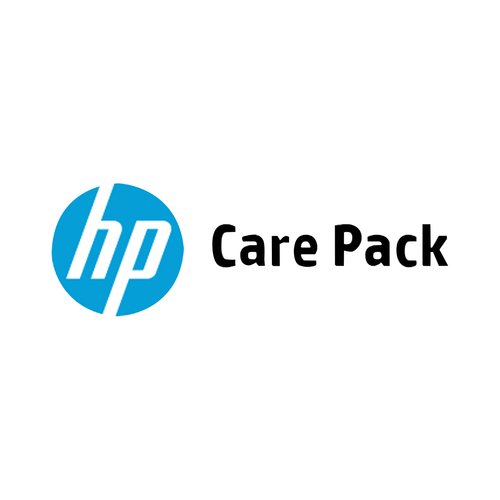 HP CAREPACK 5 ANNI PICK UP  RETURN NOTEBOOK ONLY SVC