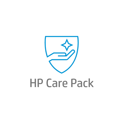 HP CAREPACK 5Y ON SITE NBD 9X5 (HRxGG) DISPLAY 3/3/0 FINO A 29