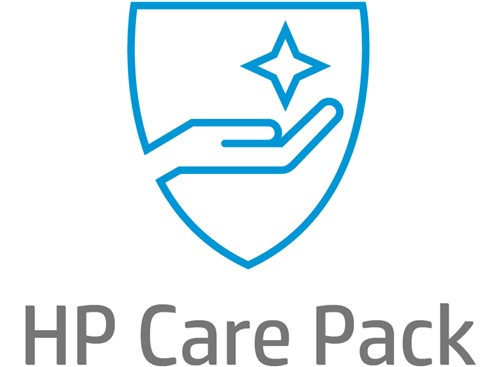 HP CAREPACK 3Y PICK UP AND RETURN 8X5 (HRxGG) NB