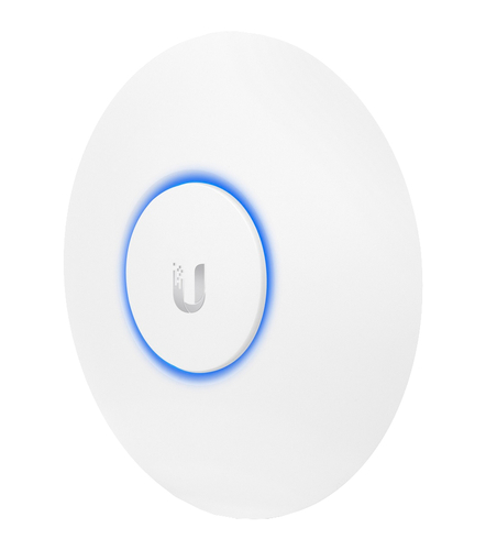 UBIQUITI ACCESS POINT AC850 DUAL BAND INDOOR 1XGIGABIT