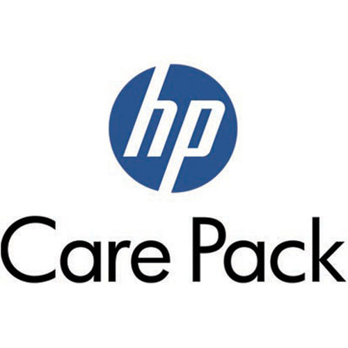 HP CAREPACK 3Y ON SITE NBD 9X5 (HRxGG) PC