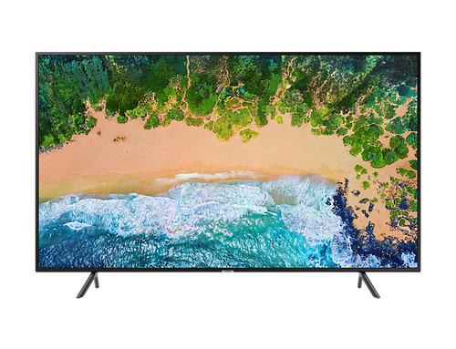 SAMSUNG SAMSUNG UE43NU7190 43  4K ULTRA HD SMART TV WI-FI BLACK LED TV - LED  TVS (109.2 CM (43
