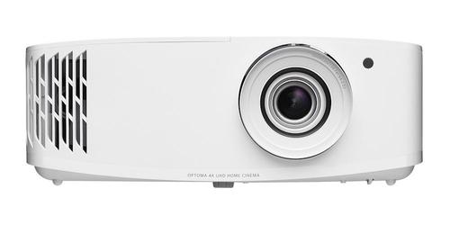 OPTOMA VIDEOPROIETTORE DLP 3400 LUMEN 4K UHD VGA/HDMI