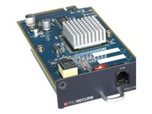 NETGEAR MODULO OPZIONALE MODEM PER VPN FIREWALL UTM9S
