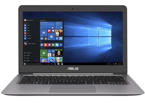 ASUS NB UX310UQ I7-7500 8GB 512GB SSD 13,3 GT 940 MX 2GB WIN 10 HOME
