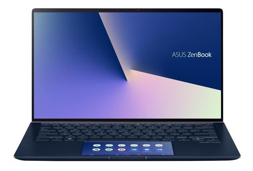 ASUS NB UX434FL I7-10510 16GB 512GB SSD 14 MX 250 2GB WIN 10 HOME
