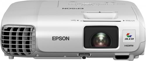 EPSON VIDEOPROI