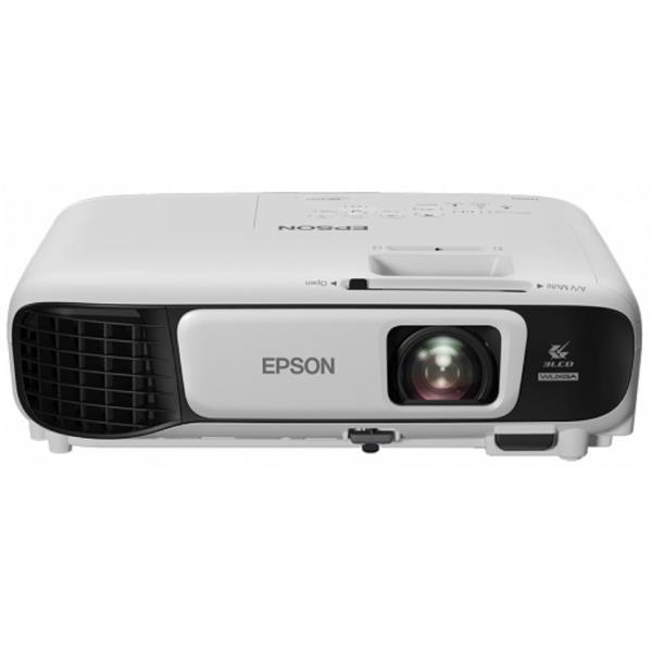 EPSON VIDEOPROIETTORE EB-X41 XGA 3600LM CONTR.15000:1