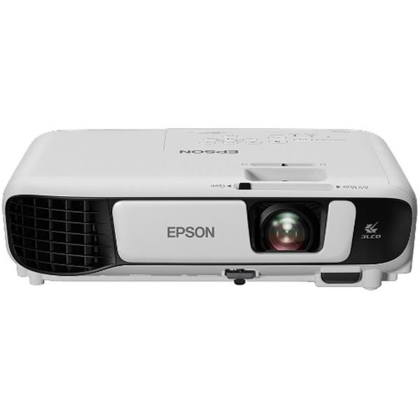 EPSON VIDEOPROIETTORE EB-W41 WXGA 3600LM CONTR.15000:1
