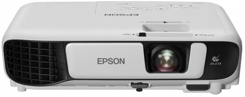 EPSON VIDEOPROIETTORE EB-W42 WXGA 3600LM CONTR.15000:1