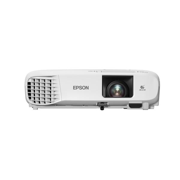 EPSON VIDEOPROIETTORE EB-W39 WXGA 3500LM CONTR.15000:1