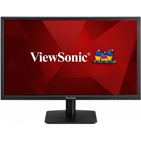 VIEWSONIC MONITOR 23,6 LED VA 16:9 4MS 1920 X 1080 250 CD/M VGA/HDMI