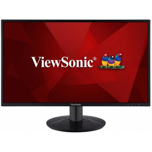 VIEWSONIC MONITOR 24 LED IPS 16:9 5MS FHD 1000:1 VGA/HDMI