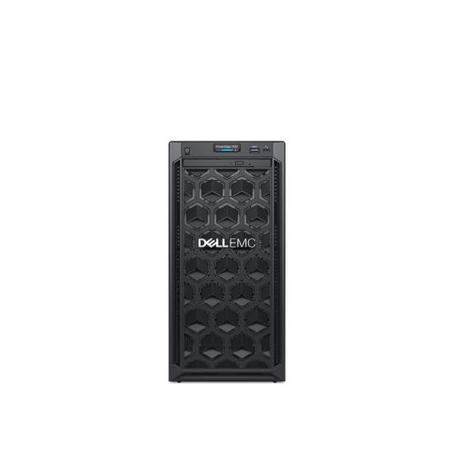 DELL SERVER TOWER POWEREDGE T140 XEON E-2234 3,6GHZ RAM 16GB 1XHDD 1TB