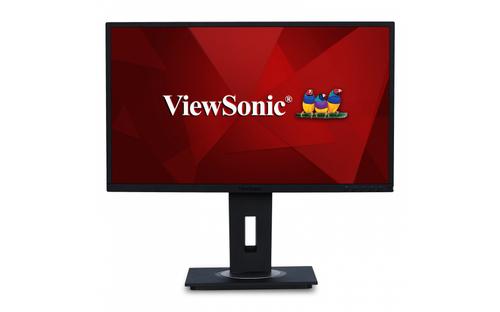 VIEWSONIC MONITOR LED IPS 27 5MS 1920 x 1080 1000:1 VGA/HDMI/DP USB