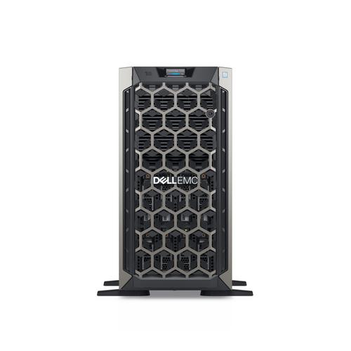 DELL TECHNOLOGIES DELL T340   E-2224   16GB   1TB HDD   H330 RAID CONTROLLER   3YR NBD
