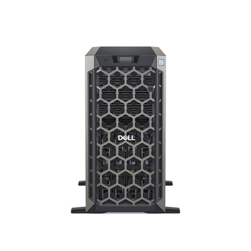 DELL IT/BTP/PE T440/CHASSIS 16 X 2.5