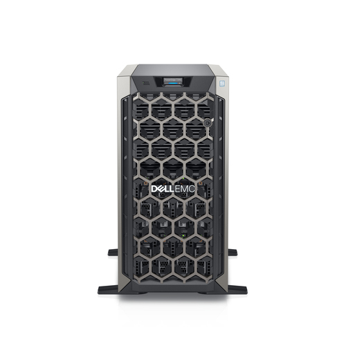 DELL TECHNOLOGIES DELL T340   E2236   16GB   480GB SSD   H330 RAID CONTROLLER   3YR NBD
