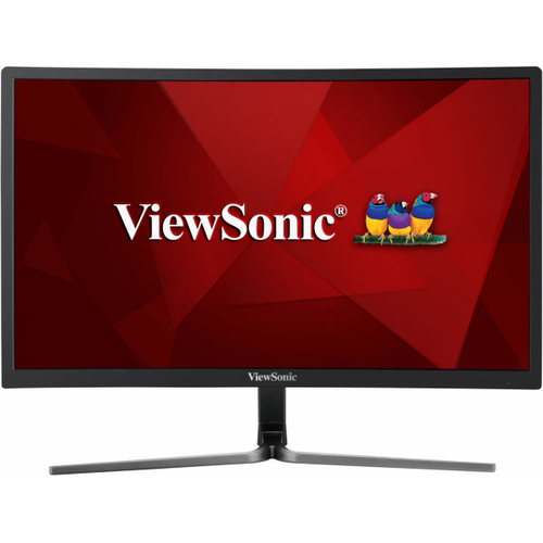 VIEWSONIC MONITOR LED VA 23,6 CURVO 1MS 1920 x 1080 3000:1 /DVI-D/HDMI/DP MULTIMEDIALE