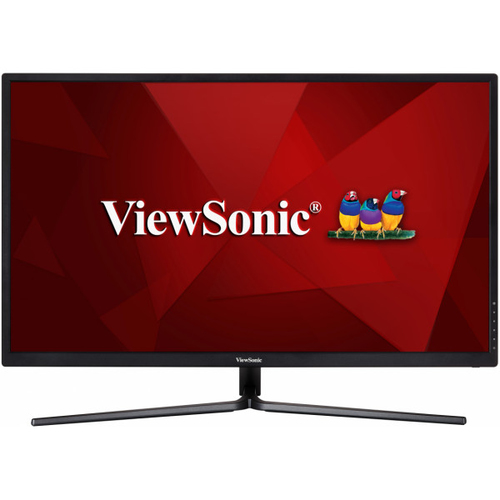 VIEWSONIC MONITOR LED VA 31,5 3MS 3840 x 2160 3000:1 /HDMI/DP MULTIMEDIALE