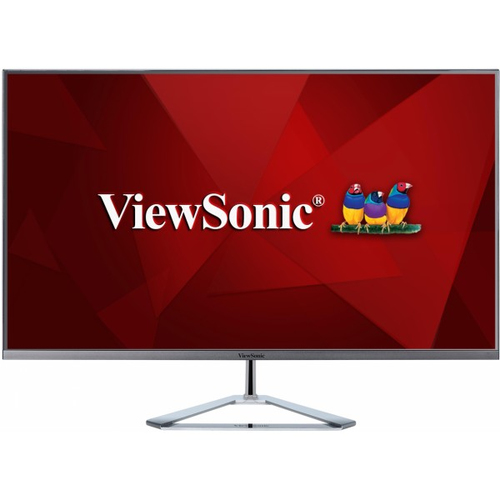 VIEWSONIC MONITOR 32 LED IPS 16:9 4MS FHD HDMI MULTIMEDIALE