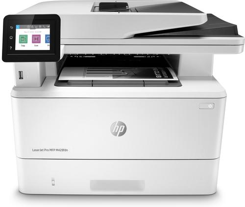 HP MULTIF. LASER JET PRO M428FDN B/N A4 38PPM FRONTE/RETRO ETHERNET/USB 4IN1 - 3 ANNI GAR. REGISTRANDO PRODOTTO
