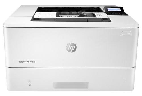 HP STAMPANTE LASER JET PRO M404N B/N A4 38PPM USB/ETHERNET - 3 ANNI GAR. REGISTRANDO PRODOTTO
