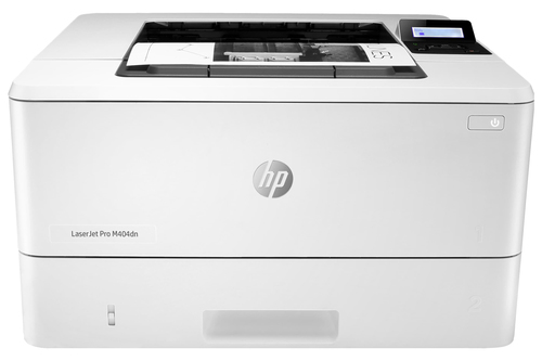 HP STAMPANTE LASER JET PRO M404DN B/N A4 38PPM FRONTE/RETRO USB/ETHERNET