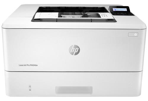 HP STAMPANTE LASER JET PRO M404DW B/N A4 38PPM FRONTE/RETRO USB/ETHERNET/WIFI
