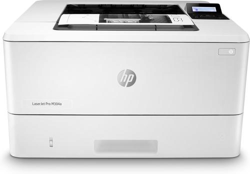 HP STAMPANTE LASER JET PRO M304A B/N A4 35PPM USB