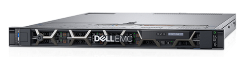 DELL R640/CHASSIS 8 X 2.5