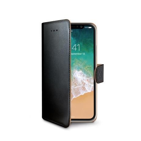 CELLY COVER IPHONE X 5,8