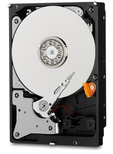WESTERN DIGITAL HDD PURPLE 2TB 3,5 5400RPM SATA 6GB/S 64MB CACHE