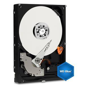 WESTERN DIGITAL HDD BLUE 3TB 3,5 5400RPM SATA 6GB/S 64MB CACHE