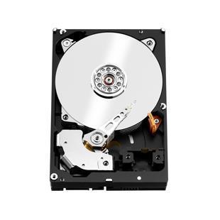 WESTERN DIGITAL HDD RED PRO 4TB 3,5 7200RPM SATA 6GB/S 256MB CACHE