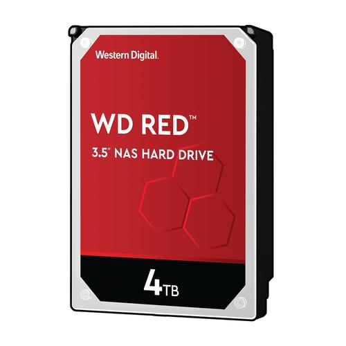 WESTERN DIGITAL HDD 4TB 3,5