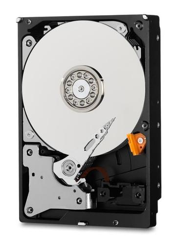 WESTERN DIGITAL HDD PURPLE 4TB 3,5 5400RPM SATA 6GB/S 64MB CACHE