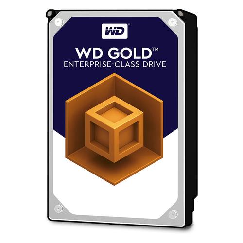 WESTERN DIGITAL HDD GOLD 6TB 3,5 7200RPM SATA 6GB/S 128MB