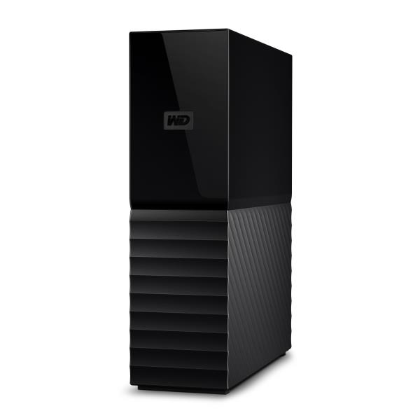 WESTERN DIGITAL HDD EXT 8TB 3,5 USB 3.0 MY BOOK