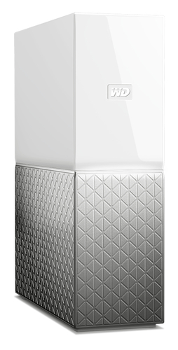 WESTERN DIGITAL MY CLOUD HOME 4TB EMEA