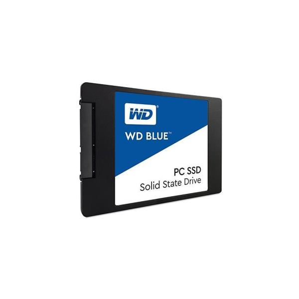 WESTERN DIGITAL SSD BLUE 1TB 2,5 SATA3 560/530 MB/S