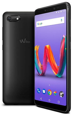 WIKO SMARTPHONE HARRY 2 ANTHRACITE 4G LTE ANDROID 8.1 OREO DISPLAY 5,45 QUAD-CORE
