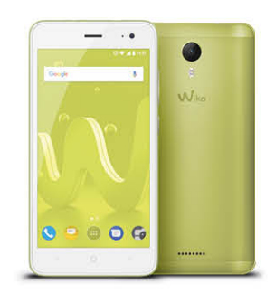 WIKO SMARTPHONE JERRY 2 QUAD CORE 1,3GHZ 5