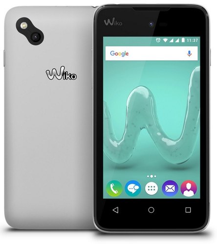 WIKO SMARTPHONE SUNNY QUAD CORE 1.3GHZ 4 WVGA 8GB 512MB RAM 5MP DUAL SIM WHITE ANDROID 6.0 6943279409621 WIKSUNNYWHIST RUN_WIKSUNNYWHIST