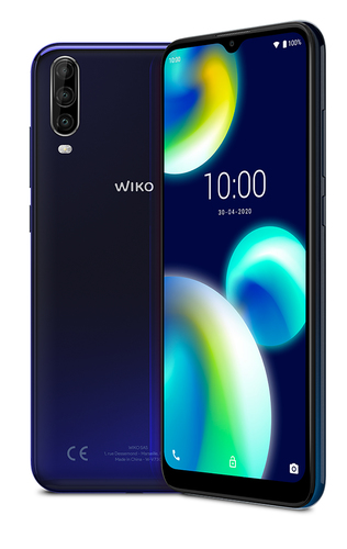 WIKO SMARTPHONE VIEW 4 LITE 2GB 32GB ANDROID 10 BLUE