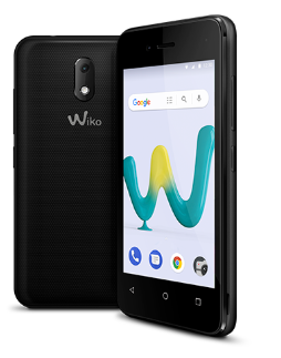 WIKO SMARTPHONE SUNNY 3 MINI DISPLAY 4