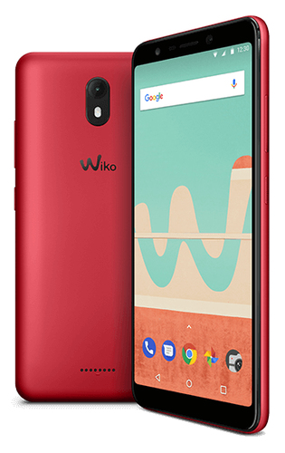 WIKO SMARTPHONE VIEW GO WIDESCREEN 18:9, DISPLAY 5,7
