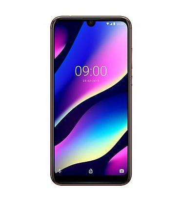 WIKO SMARTPHONE VIEW3 BLUSH GOLD